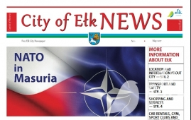City of Ełk NEWS