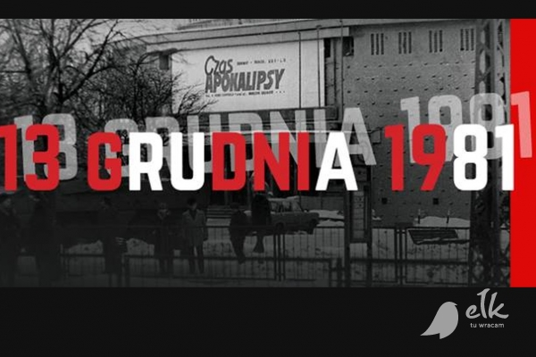 Anniversary of the introduction of martial law in Poland